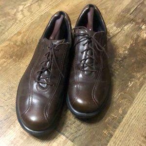 Ecco Gore-Tex Waterproof Golf Shoes